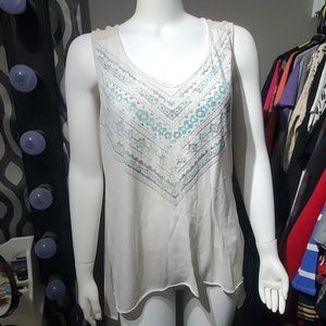Size XL Maurices tank top